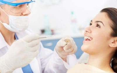 Comment faire une fausse dent