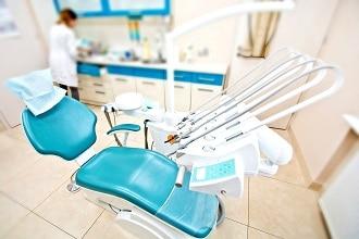 Faux dentier