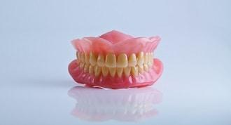 faire un dentier
